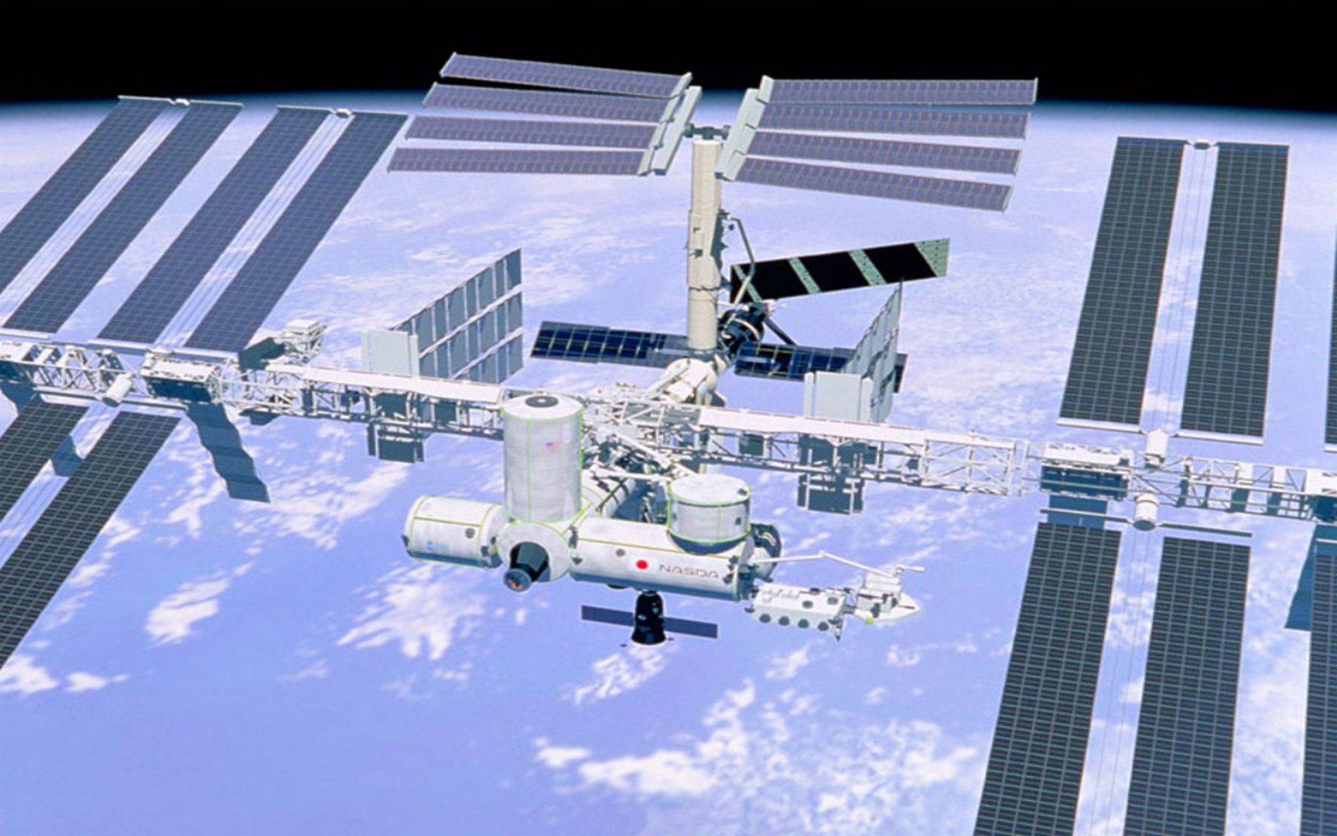 Space station reorientation problem gpops ii next for The space llc